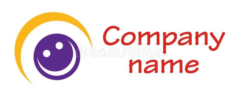 αφηρημένο λογότυπο ελεύθερη απεικόνιση δικαιώματος