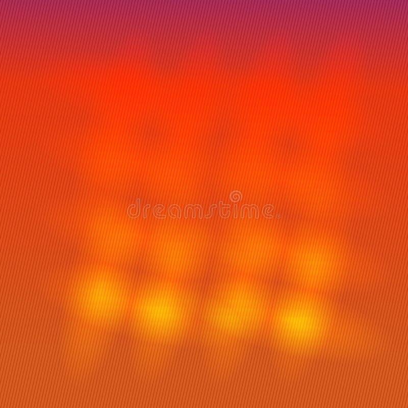 Αφηρημένο μοντέρνο σκιασμένο υπόβαθρο απεικόνιση αποθεμάτων