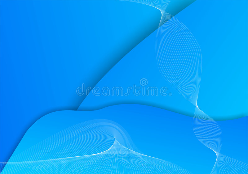 Download αφηρημένο μπλε ανασκόπηση&sig Απεικόνιση αποθεμάτων - εικονογραφία από μορφή, αποχής: 2231723