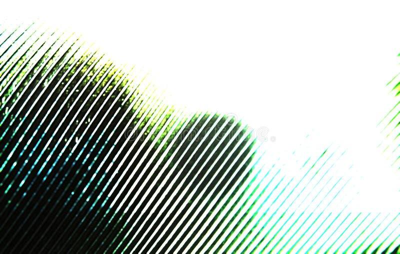 Αφηρημένο μπλε κίτρινο μαύρο ριγωτό υπόβαθρο στοκ φωτογραφίες με δικαίωμα ελεύθερης χρήσης