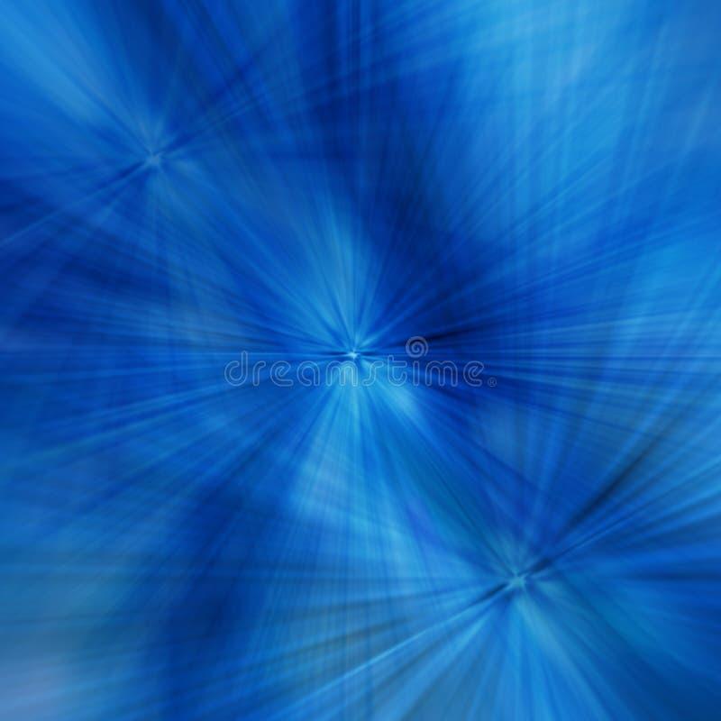 Αφηρημένο μπλε υπόβαθρο ελεύθερη απεικόνιση δικαιώματος