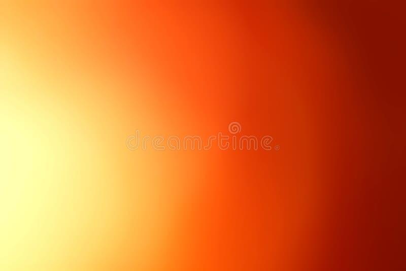 αφηρημένο πορτοκάλι ανασ&kap στοκ φωτογραφίες με δικαίωμα ελεύθερης χρήσης