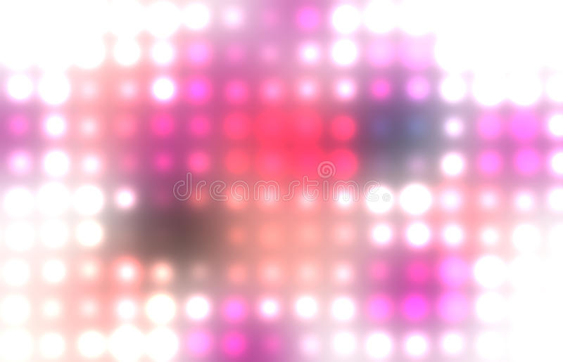 αφηρημένο ροζ ανασκόπησης ελεύθερη απεικόνιση δικαιώματος