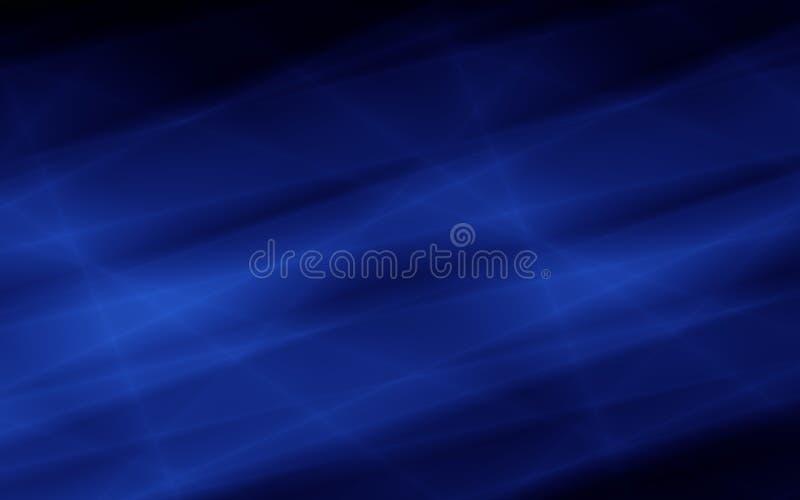 Αφηρημένο σκηνικό απεικόνισης υποβάθρου μπλε σκοτεινό διανυσματική απεικόνιση