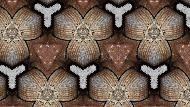 Αφηρημένο σχέδιο σκουριάς στοκ φωτογραφία με δικαίωμα ελεύθερης χρήσης