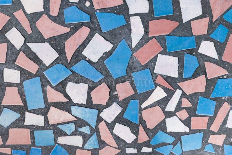 αφηρημένο τετράγωνο εικο στοκ εικόνα