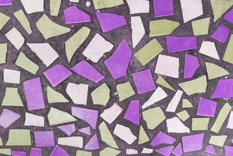 αφηρημένο τετράγωνο εικο στοκ εικόνες