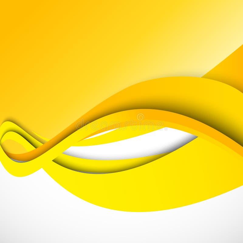 Αφηρημένο δυναμικό φωτεινό υπόβαθρο σχεδίου διανυσματική απεικόνιση