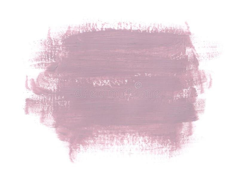 Αφηρημένο υπόβαθρο με τα ακρυλικά χρώματα στοκ φωτογραφία με δικαίωμα ελεύθερης χρήσης