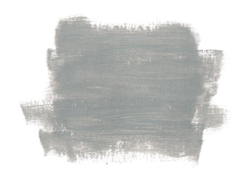 Αφηρημένο υπόβαθρο με τα ακρυλικά χρώματα στοκ εικόνες