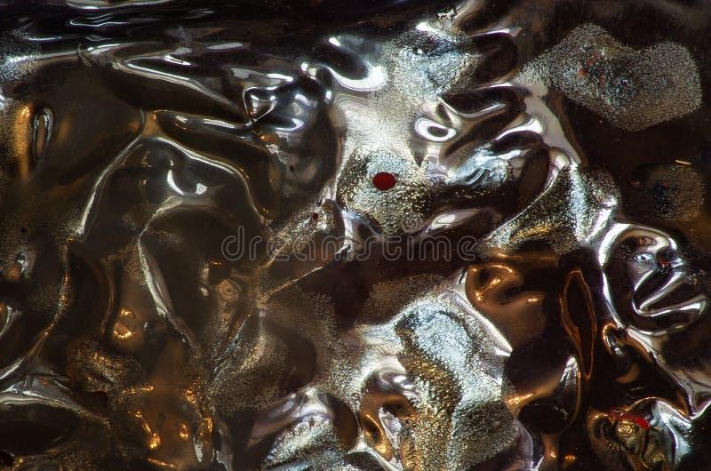 Αφηρημένο υπόβαθρο με το σχέδιο πρωτοτυπίας σε πολύχρωμο στοκ φωτογραφία με δικαίωμα ελεύθερης χρήσης