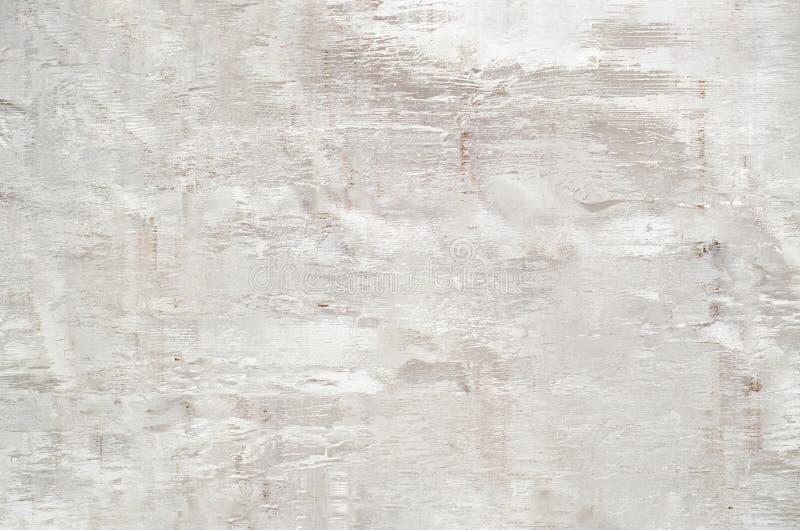Αφηρημένο υπόβαθρο με Woodgrain τα στοιχεία στο θερμό λευκό στοκ φωτογραφίες με δικαίωμα ελεύθερης χρήσης