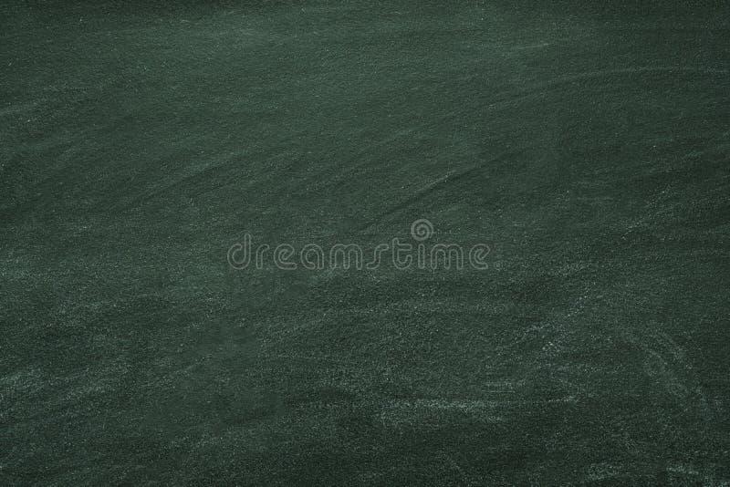 Αφηρημένο υπόβαθρο πινάκων κιμωλίας σχολικής ζωής πράσινο στοκ εικόνες