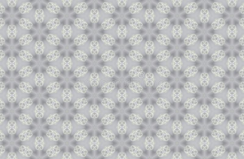 αφηρημένο υπόβαθρο σχεδίων κρυστάλλων διανυσματική απεικόνιση