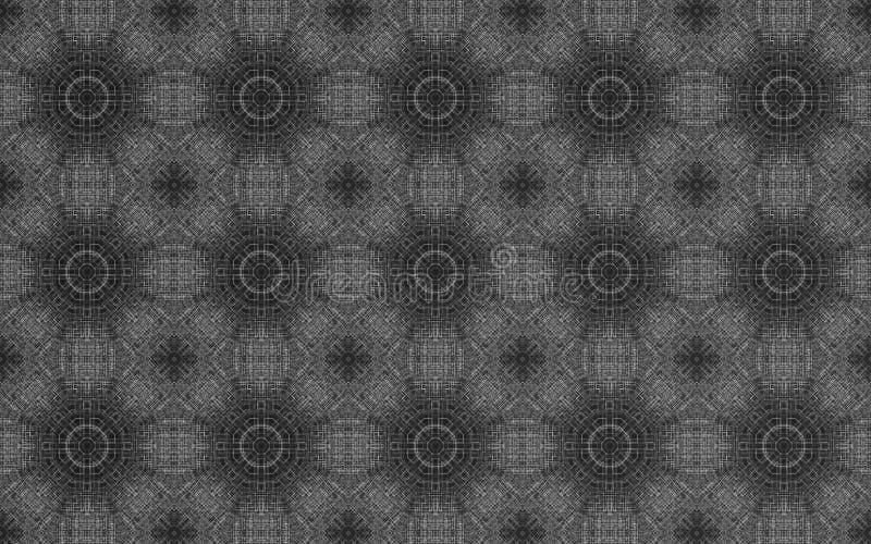 Αφηρημένο υπόβαθρο σχεδίων πολυτέλειας σκοτεινό γκρίζο ελεύθερη απεικόνιση δικαιώματος