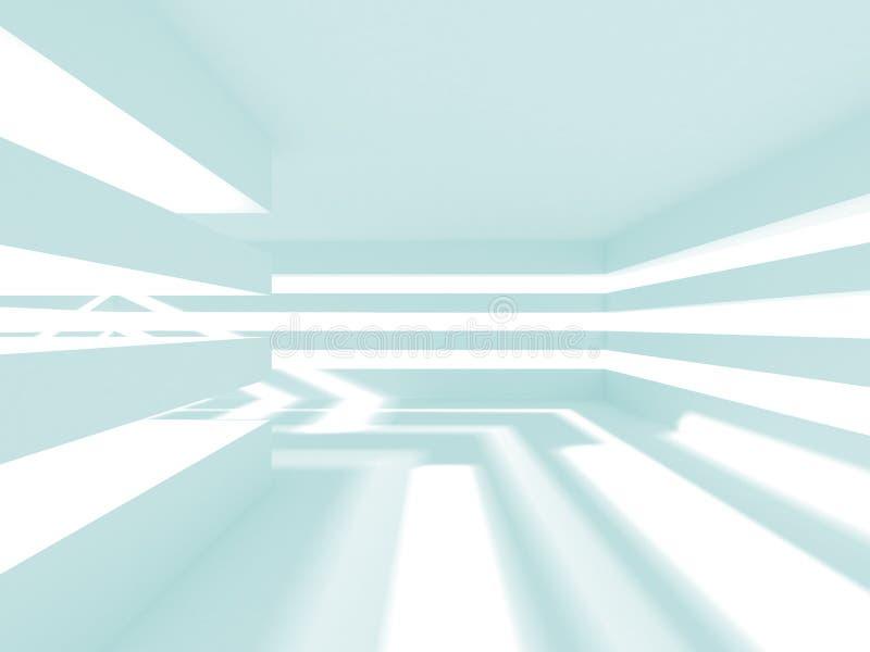 Αφηρημένο υπόβαθρο σύγχρονου σχεδίου αρχιτεκτονικής ελεύθερη απεικόνιση δικαιώματος