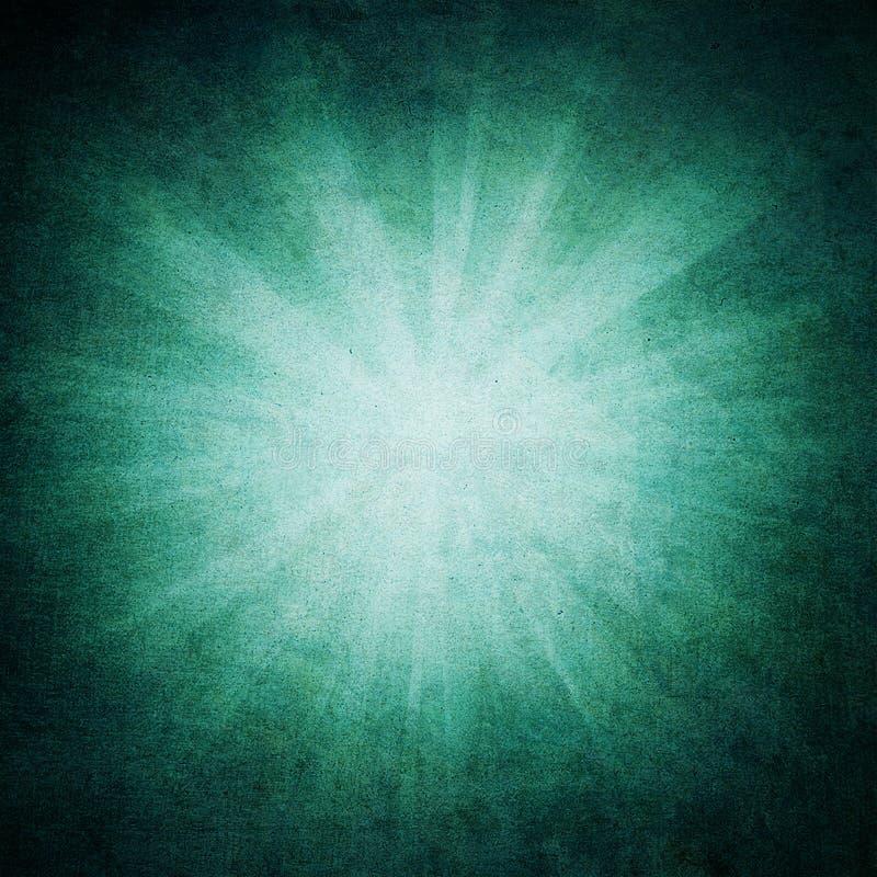 Αφηρημένο υπόβαθρο σύστασης Πράσινης Βίβλου Grunge ελεύθερη απεικόνιση δικαιώματος