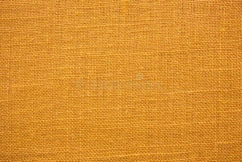 Αφηρημένο υπόβαθρο σύστασης υφάσματος καμβά λινού στοκ εικόνα
