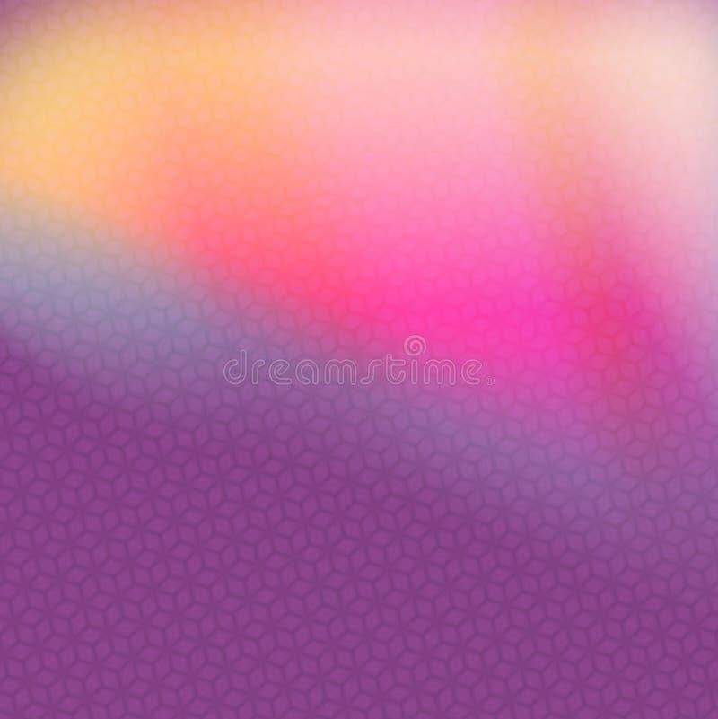 Αφηρημένο υπόβαθρο διανυσματική απεικόνιση