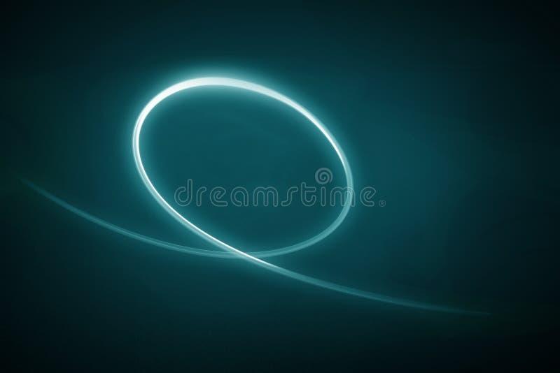 αφηρημένο φως swoosh στοκ φωτογραφία με δικαίωμα ελεύθερης χρήσης