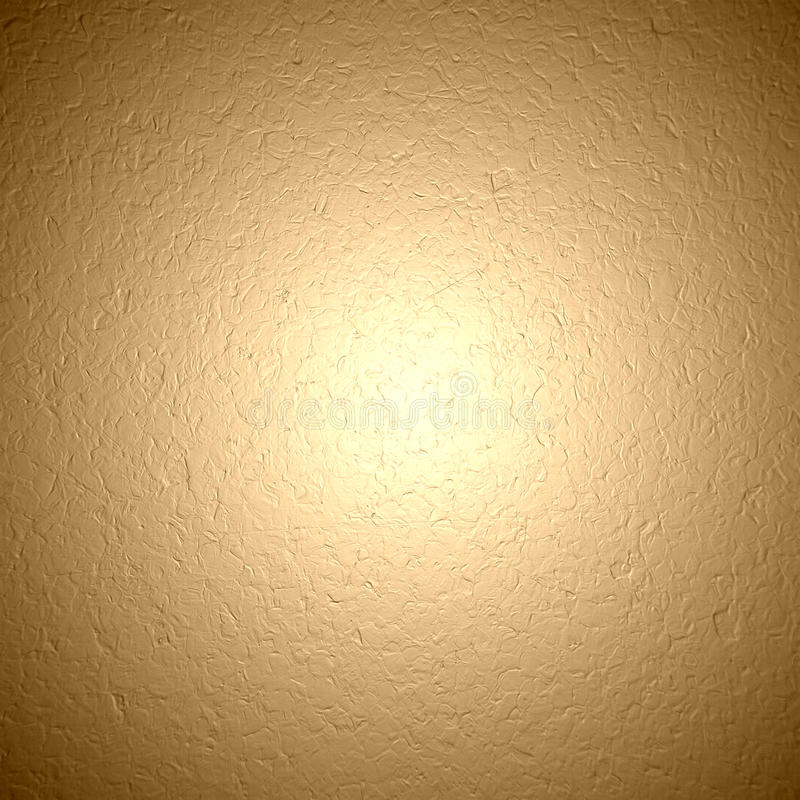 Αφηρημένο χρυσό υπόβαθρο μετάλλων στοκ εικόνα