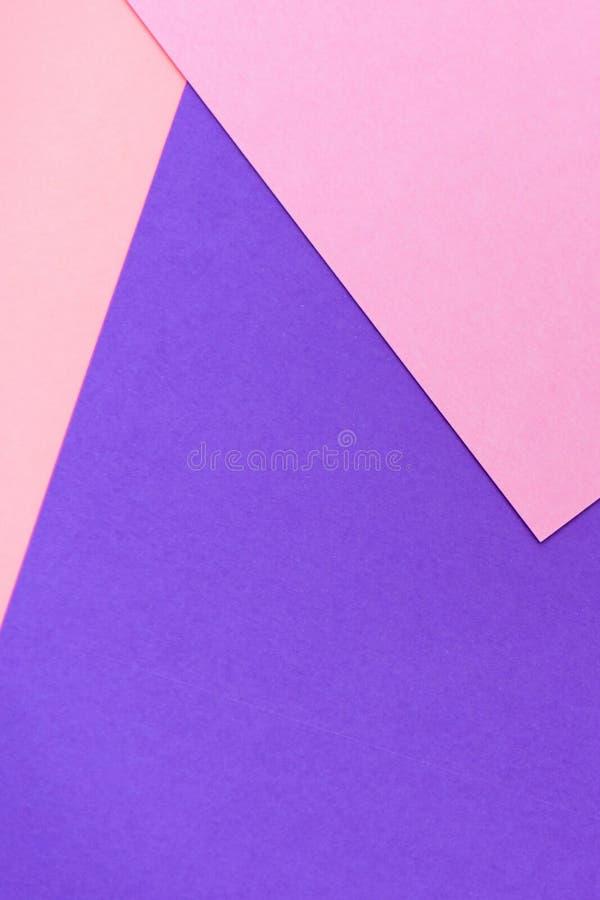 Αφηρημένο χρωματισμένο κρητιδογραφία υπόβαθρο μινιμαλισμού σύστασης εγγράφου Ελάχιστες γεωμετρικές μορφές και γραμμές στα χρώματα στοκ φωτογραφία
