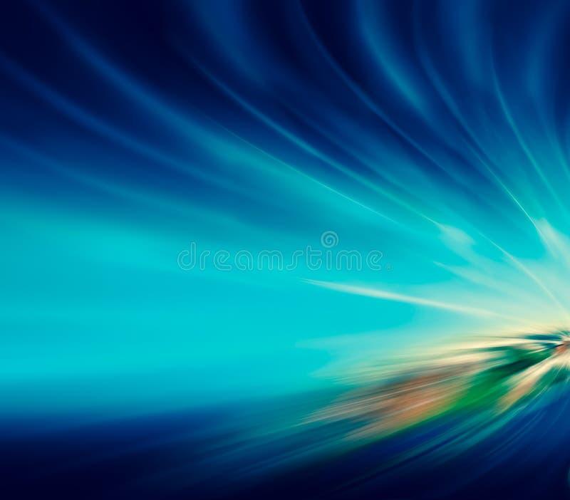 αφηρημένο χρώμα ανασκόπησης διανυσματική απεικόνιση