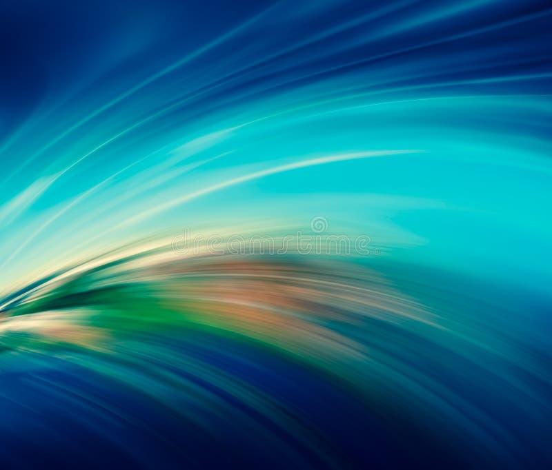 αφηρημένο χρώμα ανασκόπησης ελεύθερη απεικόνιση δικαιώματος