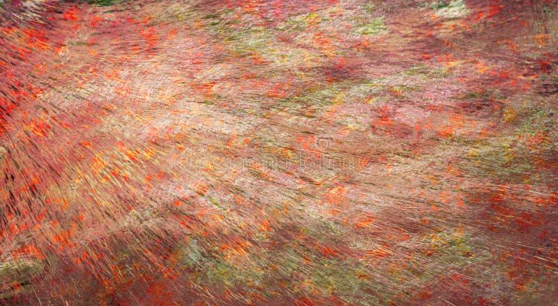αφηρημένο χρώμα πλαισίων splatter στοκ εικόνες