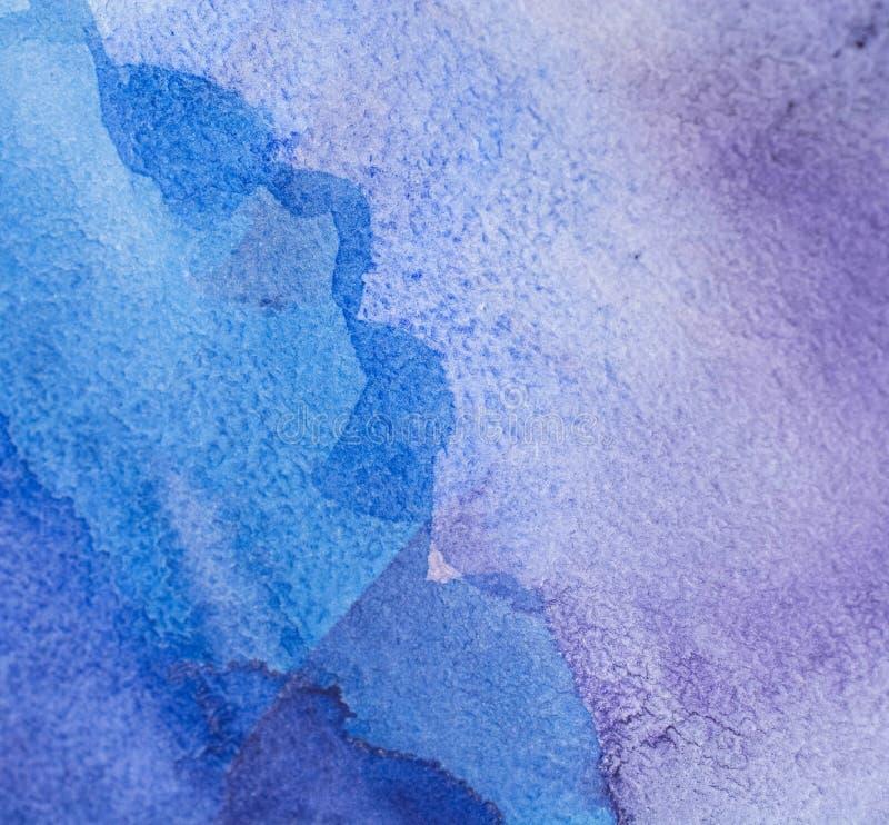 Αφηρημένο χρώμα τέχνης στοκ εικόνα