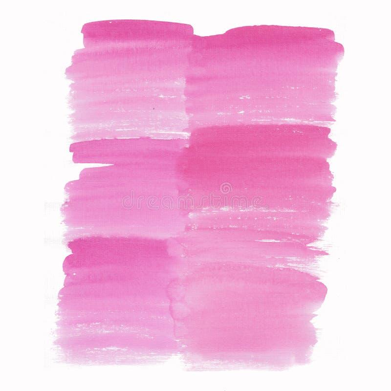 Αφηρημένο όμορφο φωτεινό διαφανές όμορφο κατασκευασμένο υπόβαθρο λεκέδων θερινών ανοικτό ροζ σημείων στοκ εικόνες με δικαίωμα ελεύθερης χρήσης