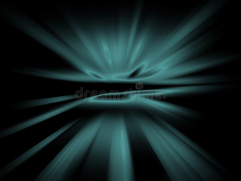 αφηρημένο fractal απεικόνιση αποθεμάτων