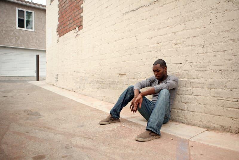 αφρικανικές πάλι αμερικα& στοκ φωτογραφία με δικαίωμα ελεύθερης χρήσης