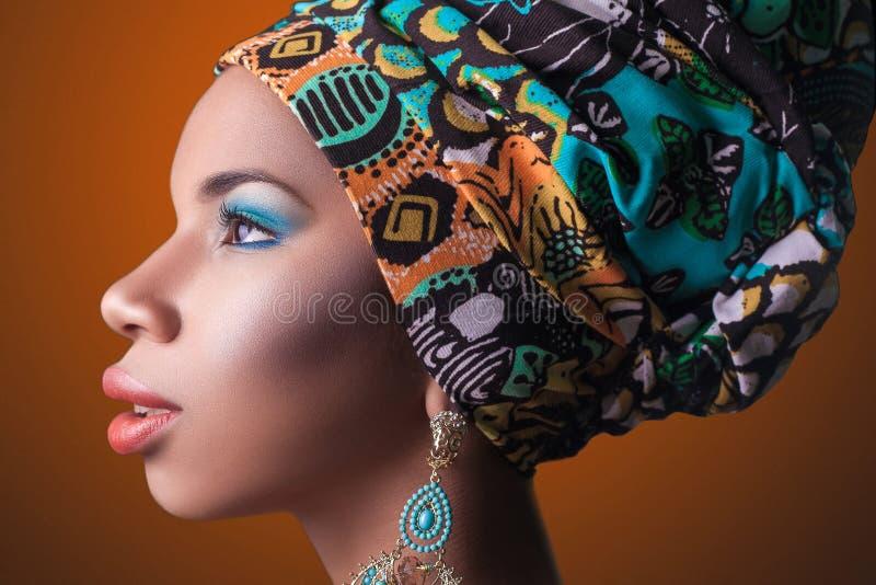 αφρικανική ομορφιά στοκ εικόνες