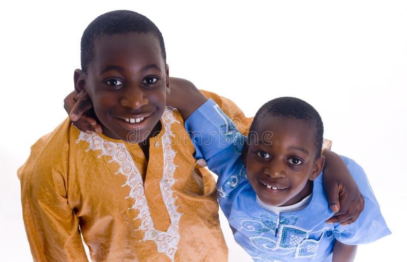 αφρικανικός ντόπιος φορεμάτων στοκ φωτογραφία με δικαίωμα ελεύθερης χρήσης