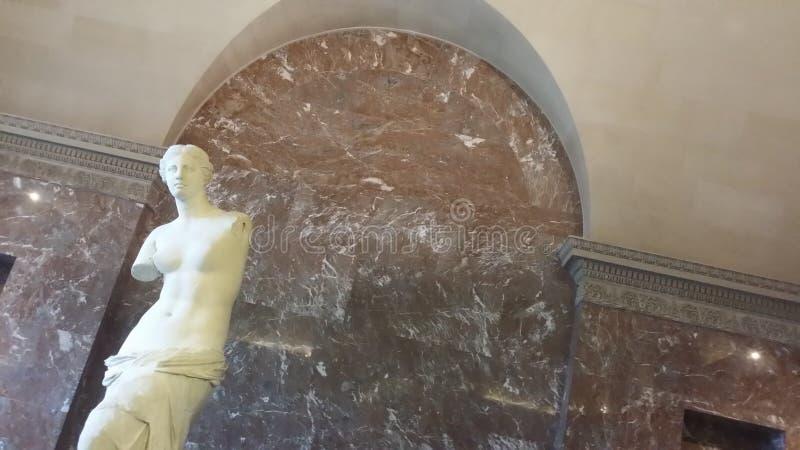Αφροδίτη του Milo στοκ φωτογραφίες