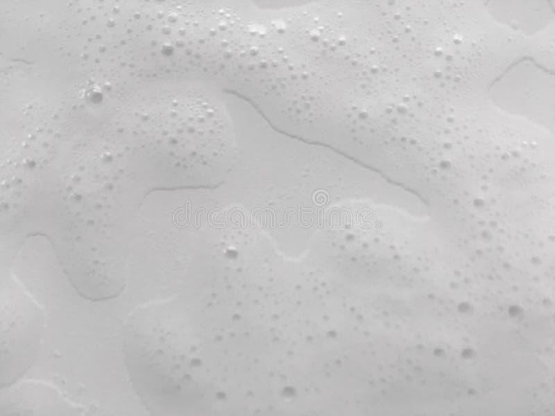Αφρός σαπουνιών στοκ φωτογραφίες με δικαίωμα ελεύθερης χρήσης