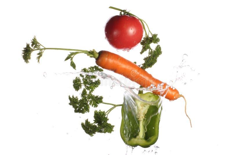 λαχανικά προϊόντων φρέσκιας αγοράς γεωργίας στοκ φωτογραφίες