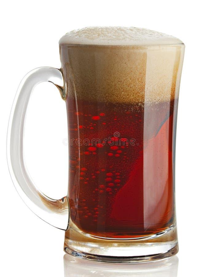 αχθοφόρος μπύρας στοκ εικόνες
