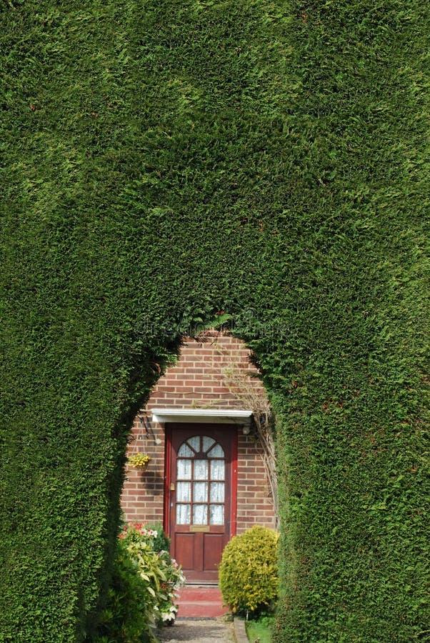 αψίδα πράσινη στοκ φωτογραφίες
