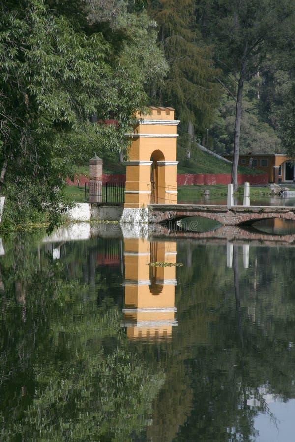 Download αψίδα στοκ εικόνα. εικόνα από τοπίο, αρχιτεκτονικής, λίμνη - 375853