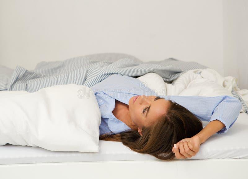 Αϋπνία στοκ φωτογραφία με δικαίωμα ελεύθερης χρήσης