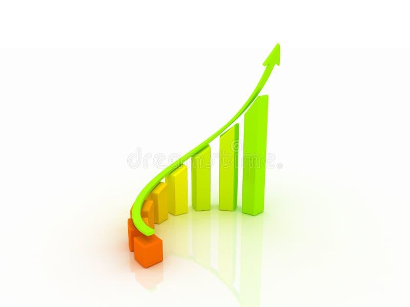 αύξηση εισοδήματος ελεύθερη απεικόνιση δικαιώματος