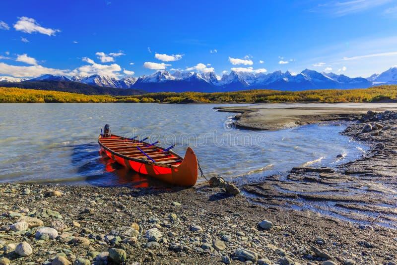 Αλάσκα skagway στοκ εικόνες