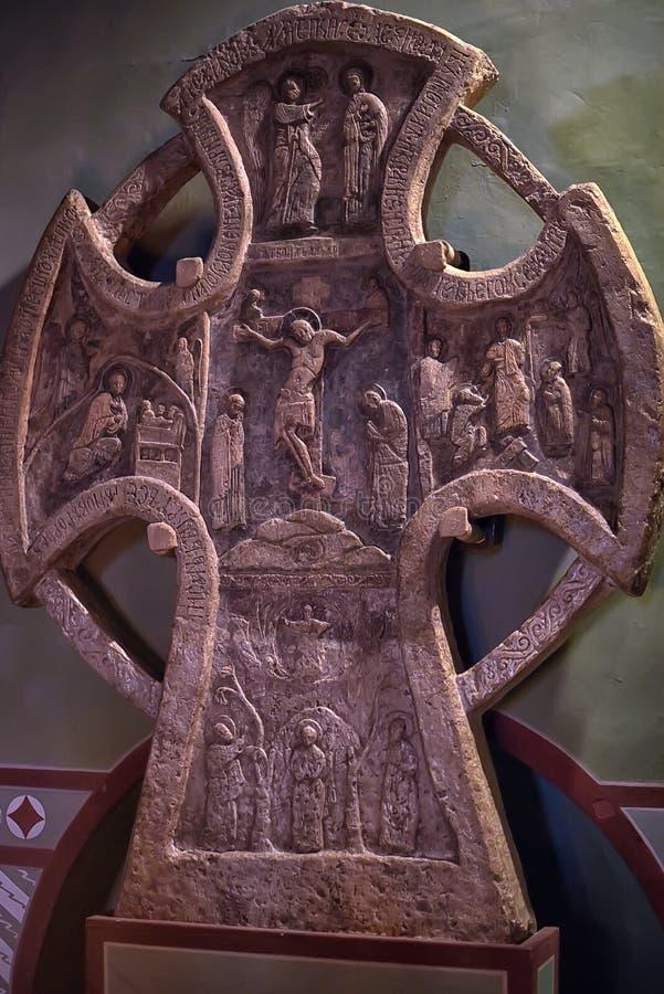 Αλέξης Cross στοκ εικόνες