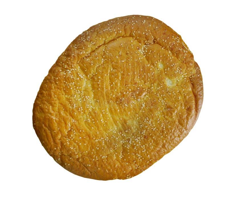 Αλγερινό ψωμί σίτου στοκ εικόνα με δικαίωμα ελεύθερης χρήσης