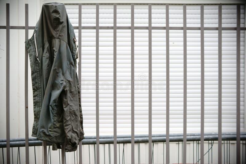 αδιάβροχο στοκ εικόνα με δικαίωμα ελεύθερης χρήσης