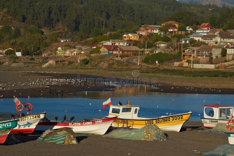αλιεία βαρκών στοκ εικόνα με δικαίωμα ελεύθερης χρήσης