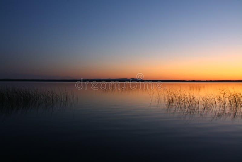 αλιεύοντας άτομα λιμνών βαρκών στοκ φωτογραφίες με δικαίωμα ελεύθερης χρήσης