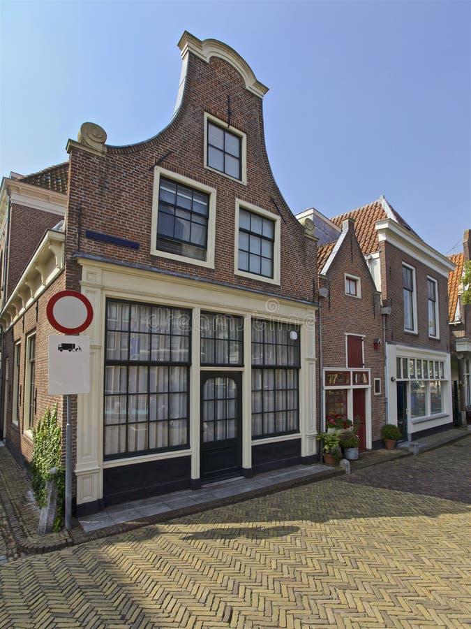Αλκμάαρ, Κάτω Χώρες στοκ εικόνες